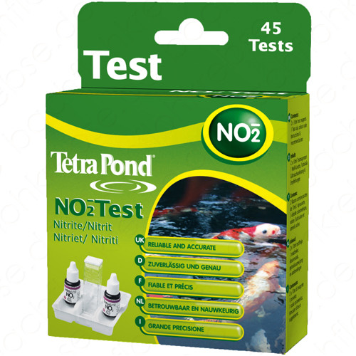 Tetra Pond NO2 Nitrit Test