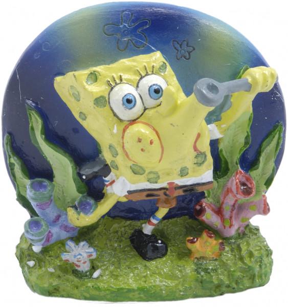 SpongeBob Ausströmer / Sprudler