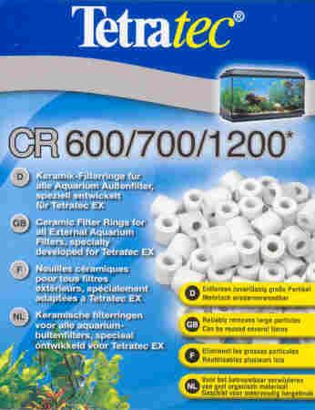 TetraTec CR 400/600/700/1200/2400