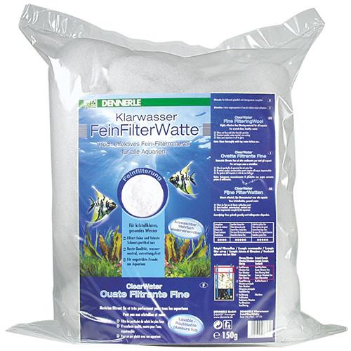Dennerle Klarwasser FeinFilter Watte
