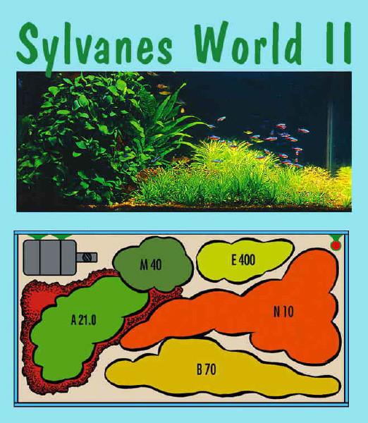 UW Sylvanas World II