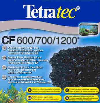 TetraTec CF 400/600/700/1200/2400