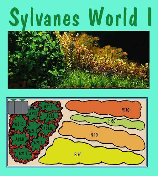 UW Sylvanas World I