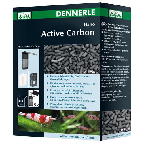 Dennerle Nano ActiveCarbon 300 ml