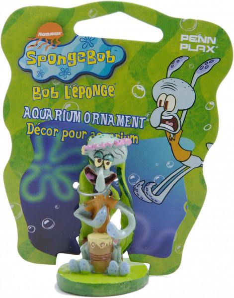 SpongeBob Figur: Thaddäus Tentakel