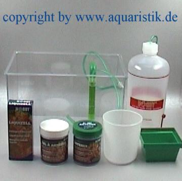 Artemia Incubator-Set