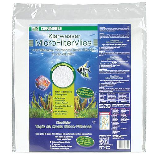 Dennerle Klarwasser Micro Filter Vlies