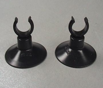 Sauger/Klemmbügel 12/16 mm