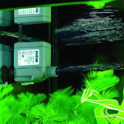 Eheim compact 300 / 1000 - Aquarienpumpe