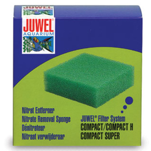 Filterschwamm Nitrat-Entferner Juwel Compact / Bioflow 3.0