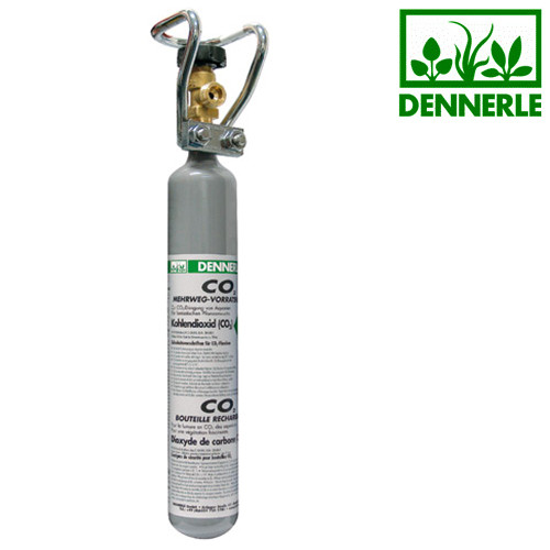 Dennerle CO2 Mehrweg-Flasche 500 g