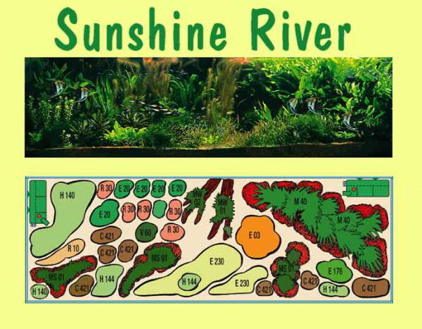 UW Sunshine River