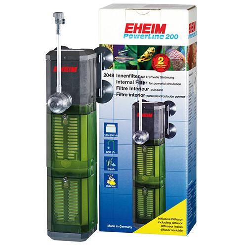 Eheim Powerline 200 / 2048 Innenfilter