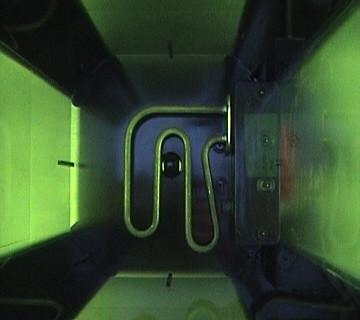 Filterbehälter 2324 mit Heizer