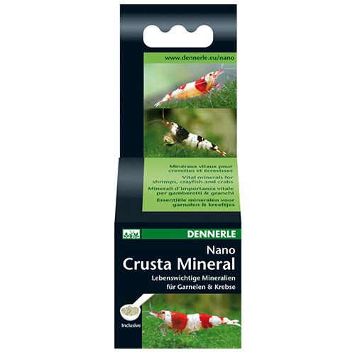 Dennerle Nano Crusta Mineral 35 g