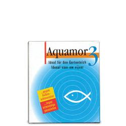 Aquamor 3 4 x 7 g von Aquarium Münster