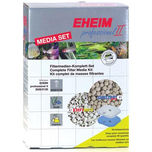 Filtermedien Set für Eheim Professionel II 2026 / 2126