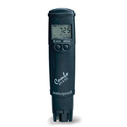 pH-Messgerät Combo