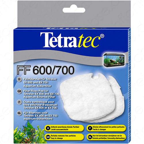 Filtervlies Tetratec EX 600 700