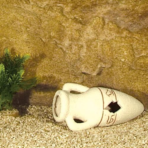 Amphore Sand M 21 cm