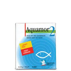 Aquamor 2 4 x 3,5 g