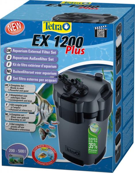 TetraTec EX1200 PLUS