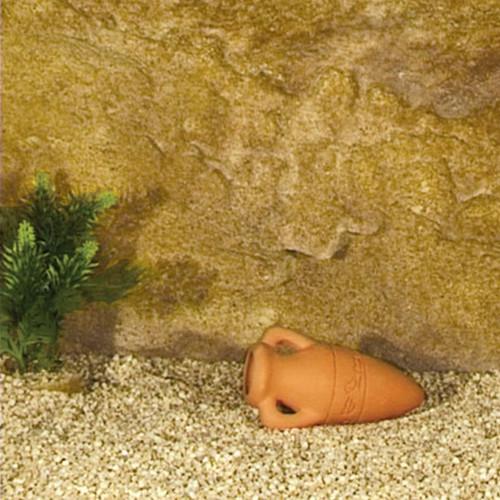 Amphore Natur S 13 cm