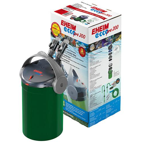 Eheim Ecco Pro 200 / 2034 Außenfilter