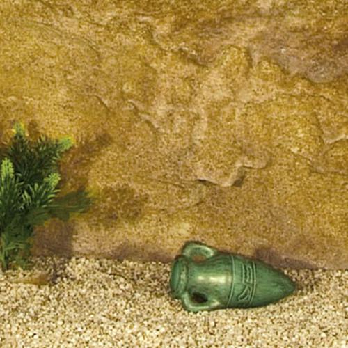 Amphore Bronze S 13 cm
