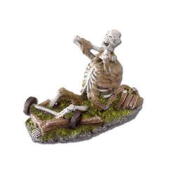 Skelett 28x13x11cm
