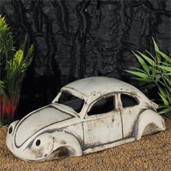 VW Käfer Wrack 24x9cm