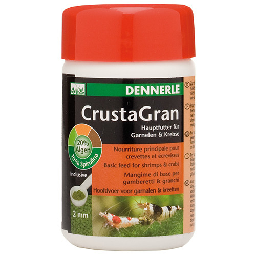 Dennerle CrustaGran 100 ml