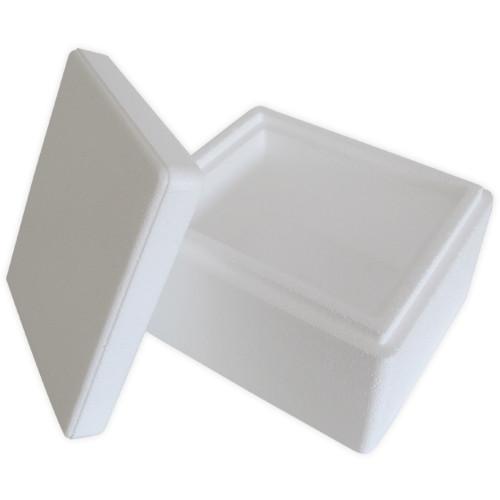 Thermoboxen für Lebend- und Frostfutterversand