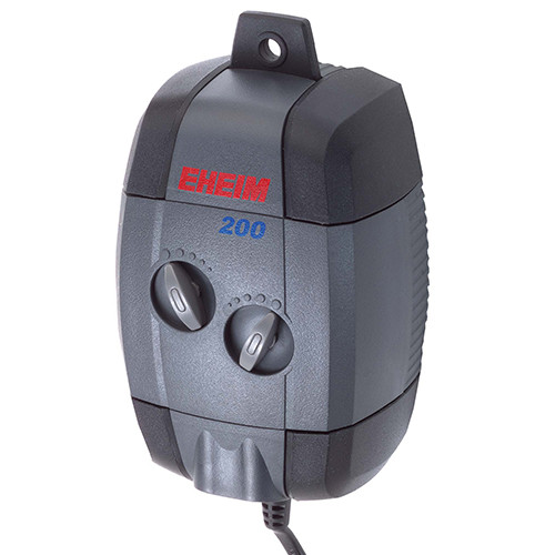 Eheim air pump 200 / 3702 - Luftpumpe