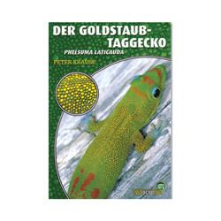 Der Goldstaubtaggecko