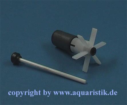 Antriebsmagnet+Achse 106