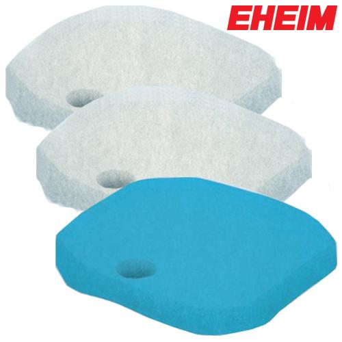 Filtermatten / Filtervlies Set für Eheim 2222/24, 2322/2324