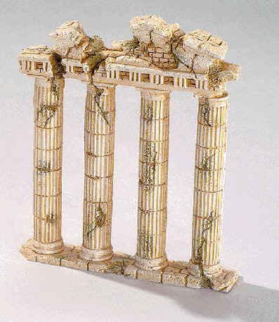 Säulenruine III
