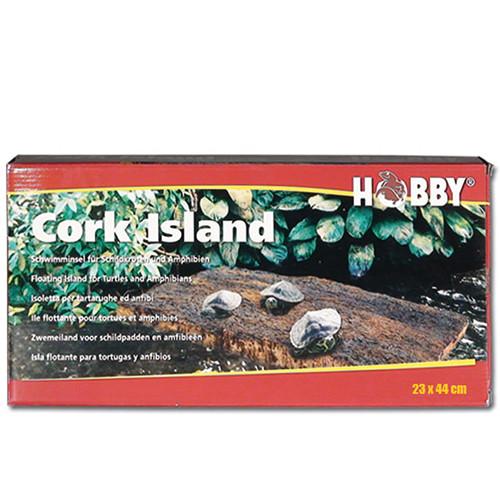 Hobby Turtle Island 3 40,5x22 cm Schildkröten Schwimminsel