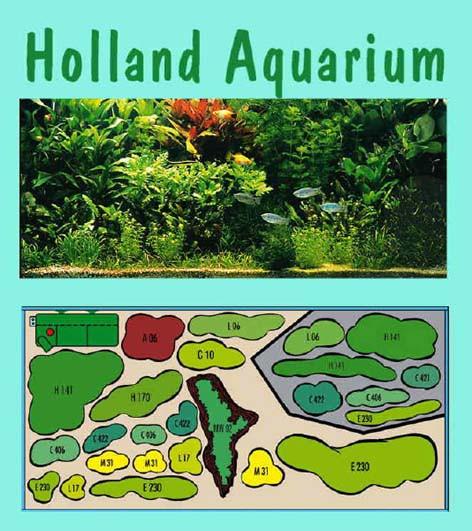 UW Holland Aquarium