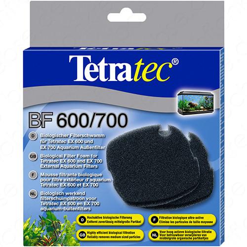 Bio Filterschwamm Tetratec Ex 600 700