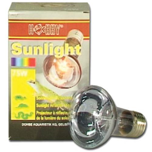 Hobby Sunlight 125 Watt
