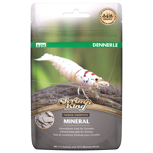Dennerle Shrimp King Mineral 30 g