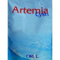 Artemiaeier +80% Schlupfrate 550 gr