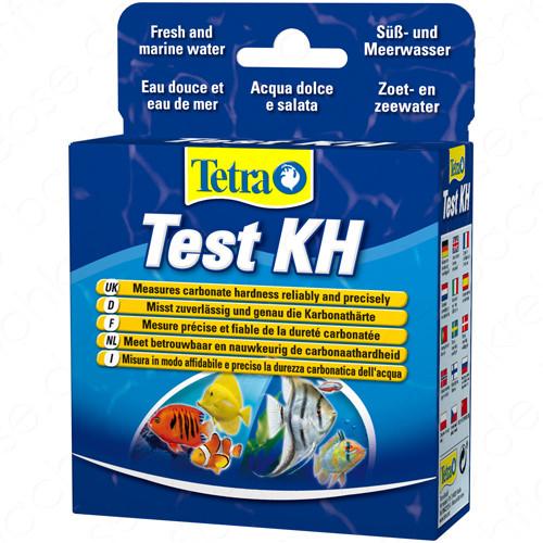 Tetra KH Karbonathärte Test