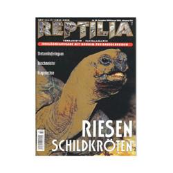 Reptilia NR.50 12/01/05
