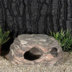 Fels Höhle 26x13cm
