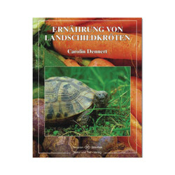 Ernährung Landschildkröte