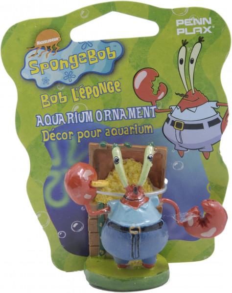 SpongeBob Figur: Mr. Krabs