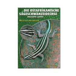 Ostafrikanische Sägeschwanzeidechsen